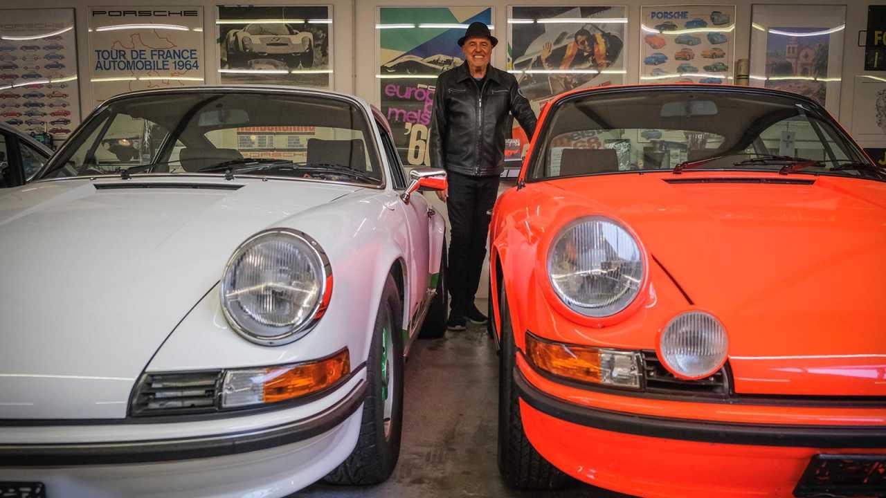 Ottocar Porsche 8