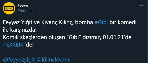 Feyyaz Yiğit - Gibi