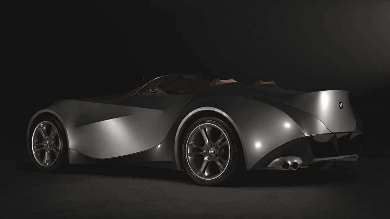 BMW GINA konsept 3