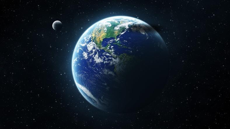 gezegenler isimlerini nereden alıyor? - dünya