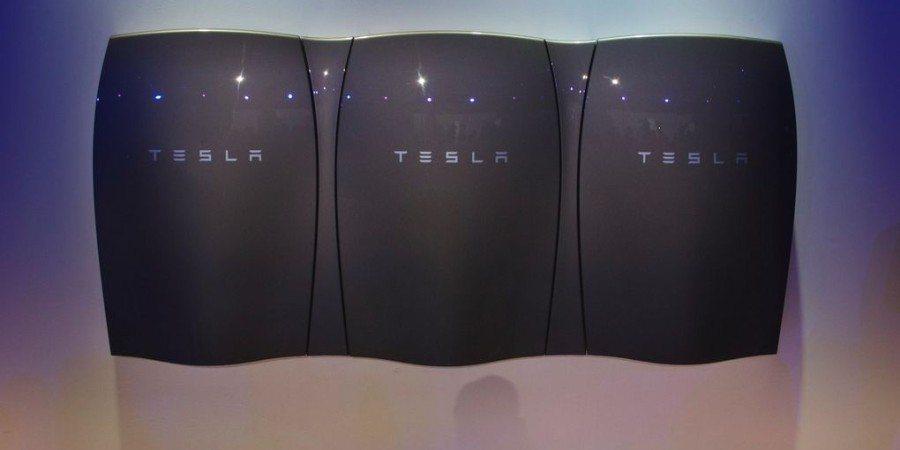 Tesla Wall Battery >> Tesla Nin Powerwall U Evde Yapilabiliyor