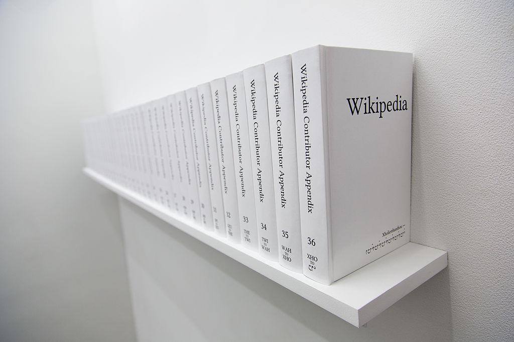 Mit Wikipedianın Bilimsel Kaynak Olduğunu Açıkladı