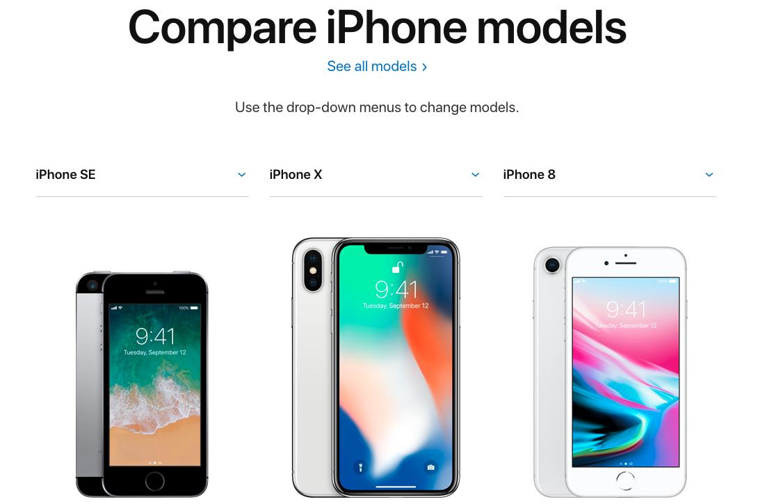 Iphone 6 E >> Iphone X Yerine Iphone Se Satin Almanizi Saglayacak 6 Neden