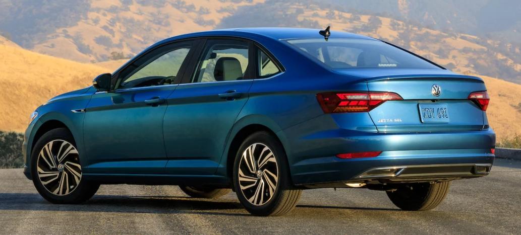 2019 Volkswagen Jetta Fiyatı Ve özellikleri