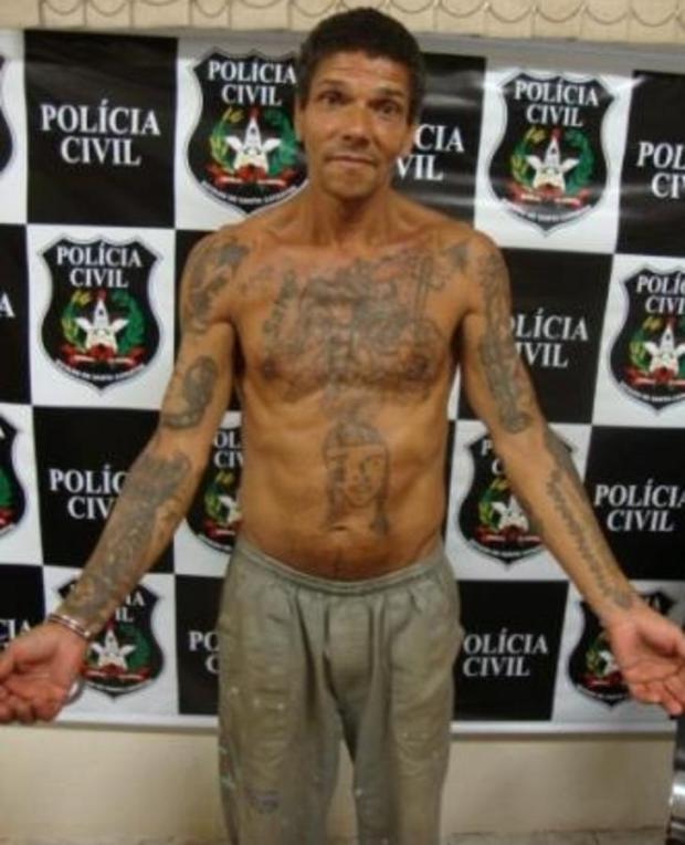 71 Kişiyi Öldüren Dexter Lakaplı Pedro Rodrigues Filho - www.dergikafasi.com