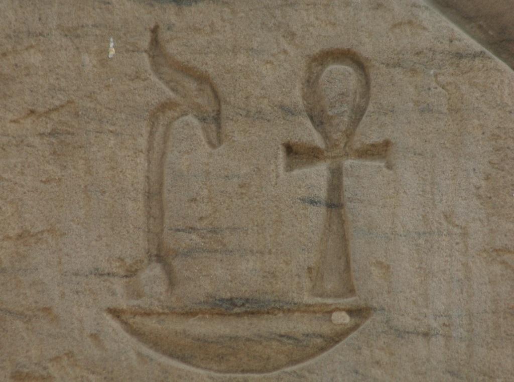 Antik Mısır Hiyerogliflerinde Rastlanan 9 özel Sembol