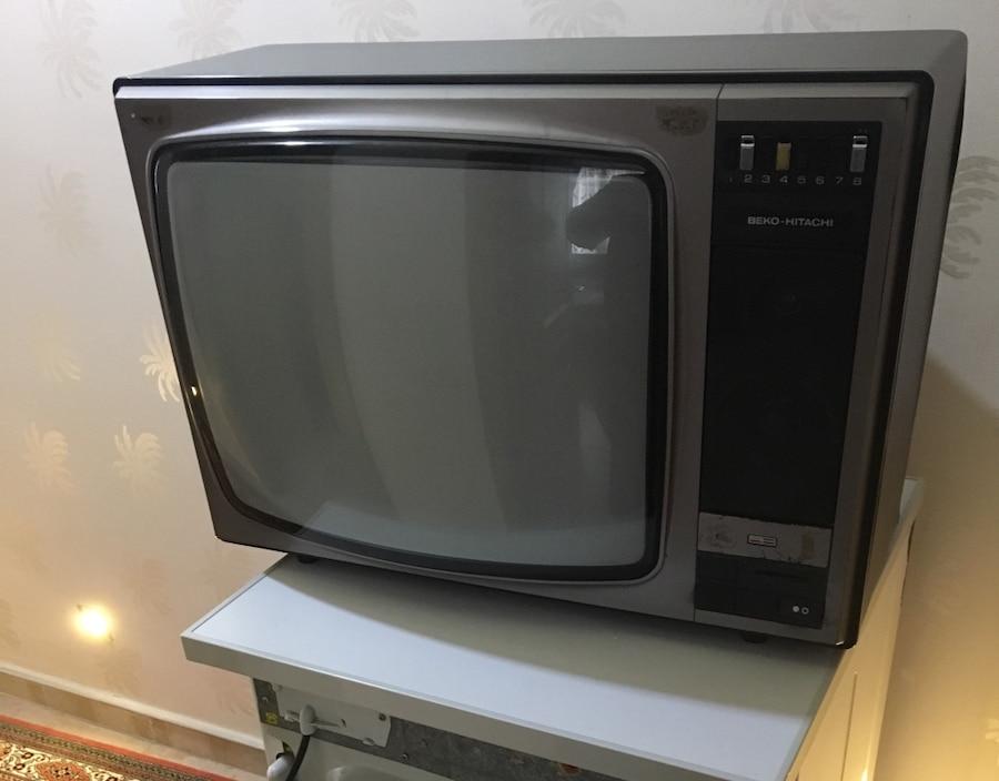 80 Li Yillarda Kullandigimiz 10 Efsanevi Televizyon Markasi