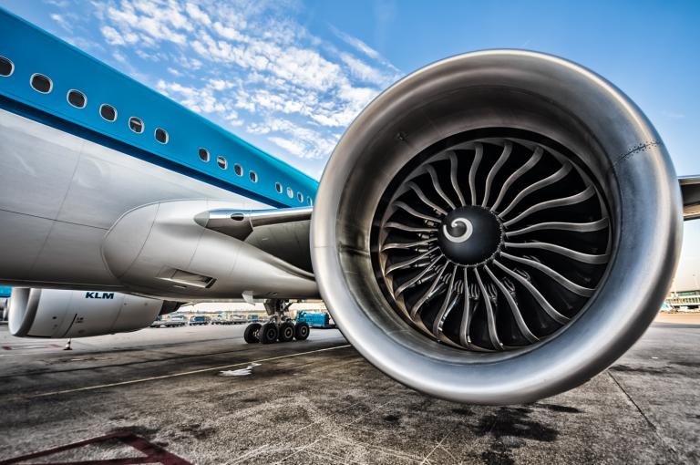 Uçak Motorları ve Hangi Uçaklarda Kullanılır