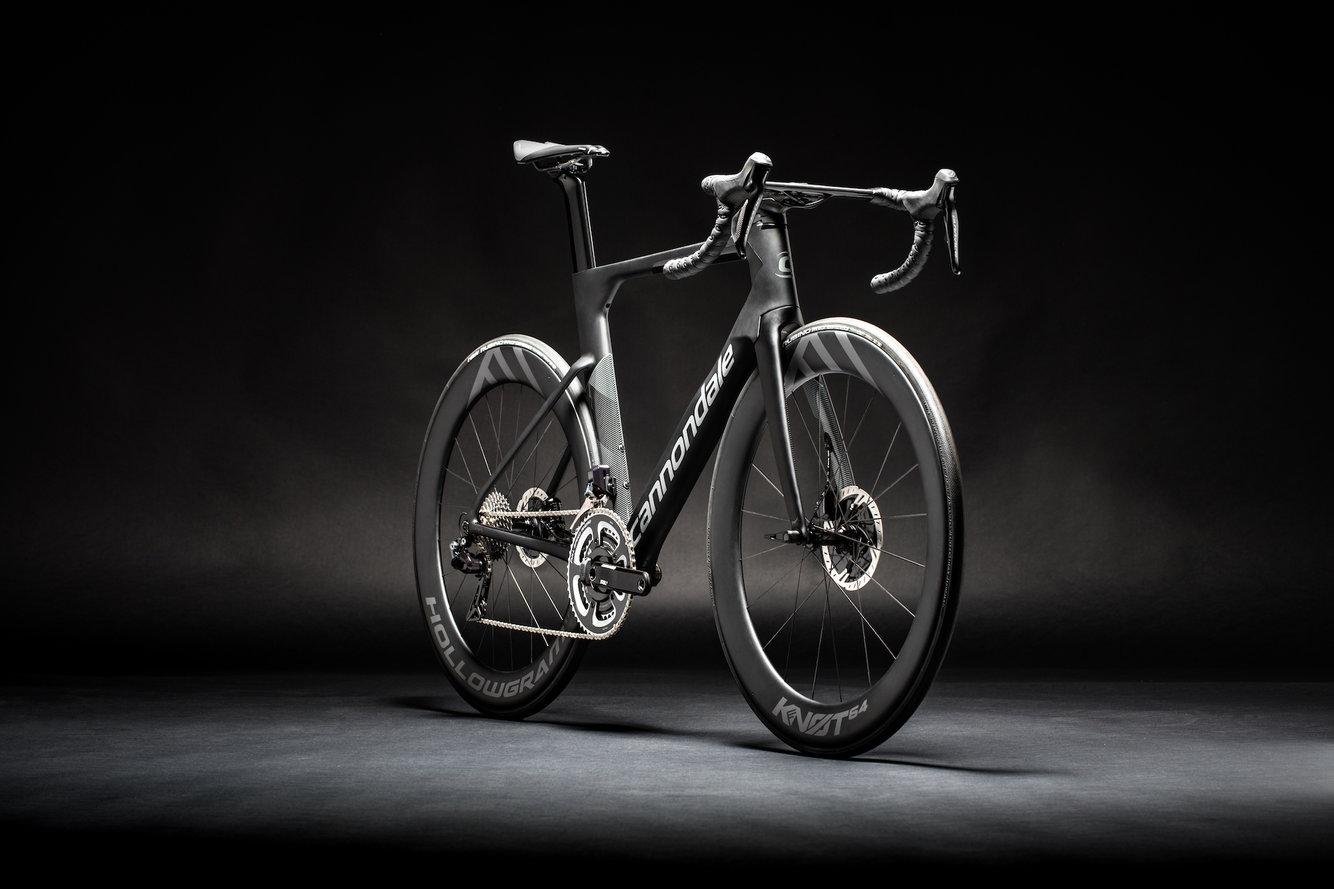 50 Bin Tlyi Aşan Fiyatıyla Dünyanın En Hızlı Bisikleti