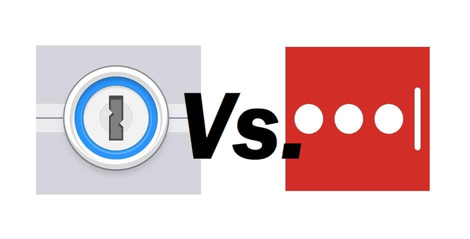 LastPass ve 1Password Kıyaslaması