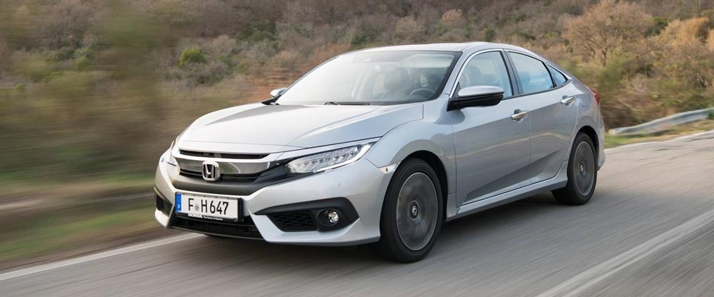 Otomatik Vitesli 2018 Honda Civicin Türkiye Fiyatı