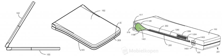 Motorola RAZR, Katlanabilir Ekranı ile Yeniden Geliyor