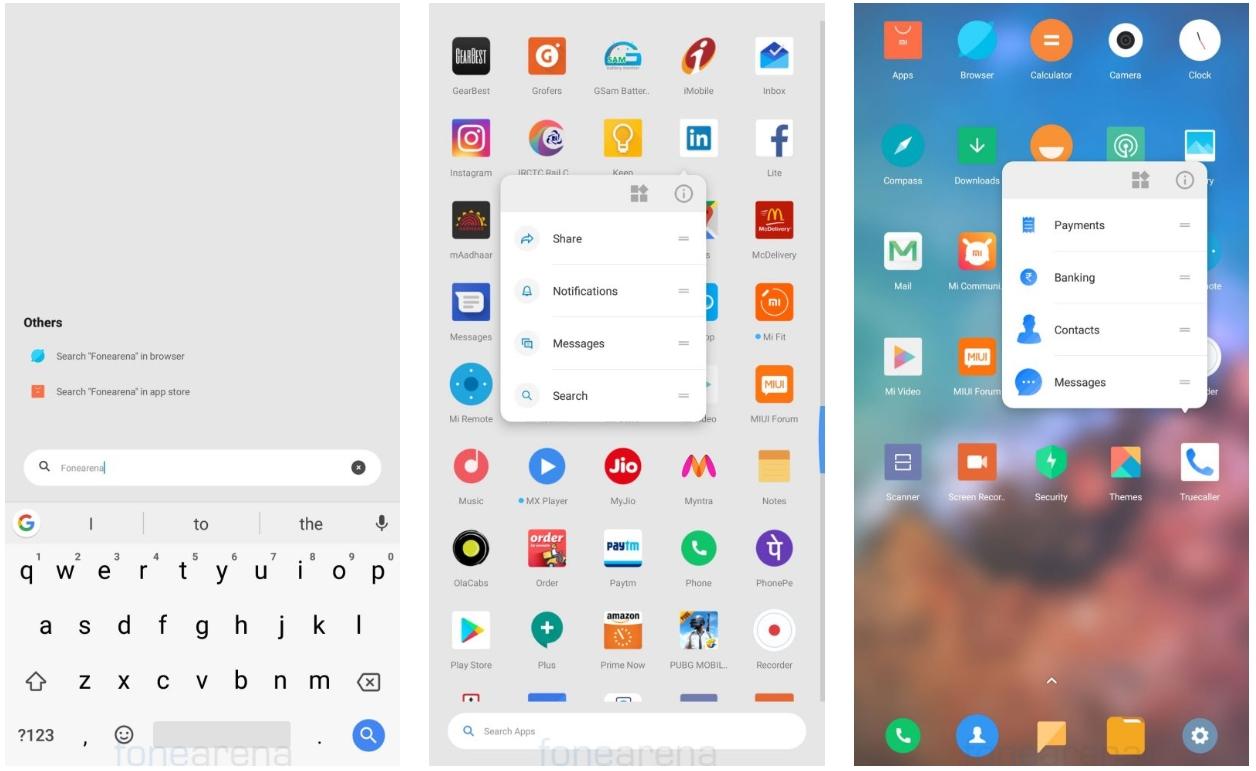Xiaomi Poco Launcher'ın APK Dosyası Paylaşıldı