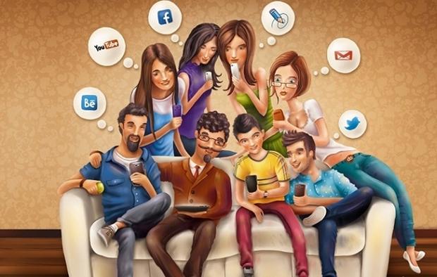 Başrolde Sosyal Medyanın Olduğu Hastalık: Fomo