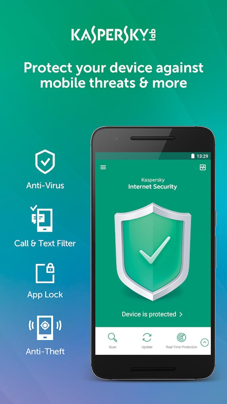 12222 yılının Android için En İyi Antivirüs Programları
