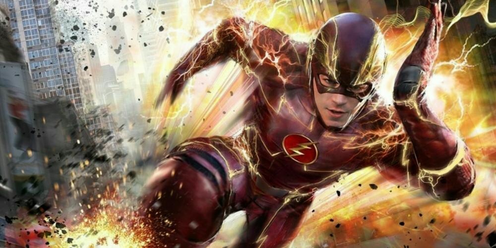 DC Fanları Bekleme Modunda: Solo Flash Filmi 2021 Yılında Gelecek