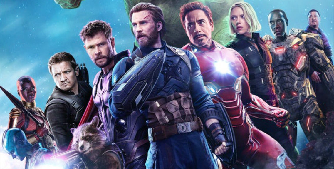 Netflix Dizisinin Yıldızı, Avengers 4 Kadrosuna Katıldı