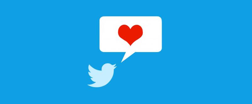 Twitter Beğenme Butonunu Kaldırmayı Düşünüyor