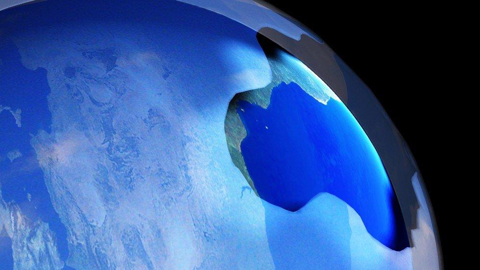 картинки озоновый слой монтажную пену стоит