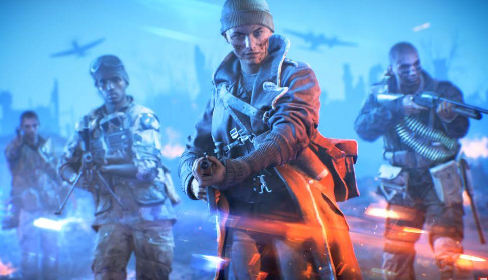 Battlefield V'in Sistem Gereksinimleri Açıklandı