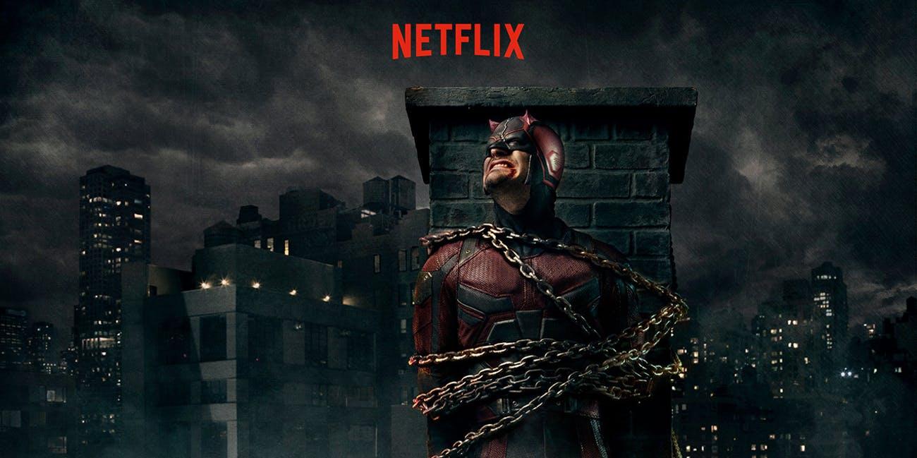 Netflix, İptal Ettiği Marvel Yapımlarını 2 Yıl Boyunca Hiçbir Yerde Yayınlatmayacak