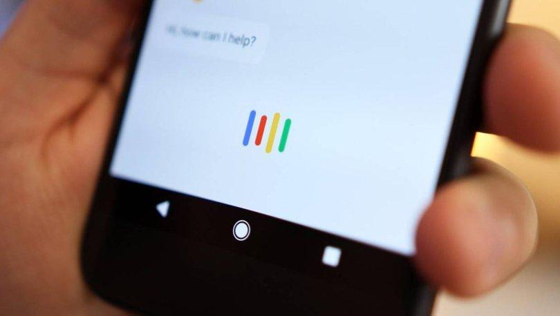 Google Asistan, Tamamen Türkçe Olarak Yarın Çıkıyor