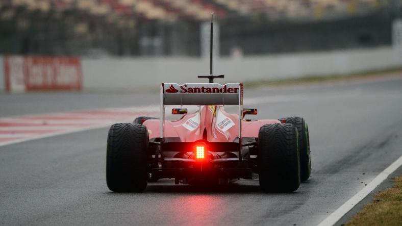 Bir Formula 1 Pilotu Yarış Boyunca Ne Kadar Kilo Veriyor?