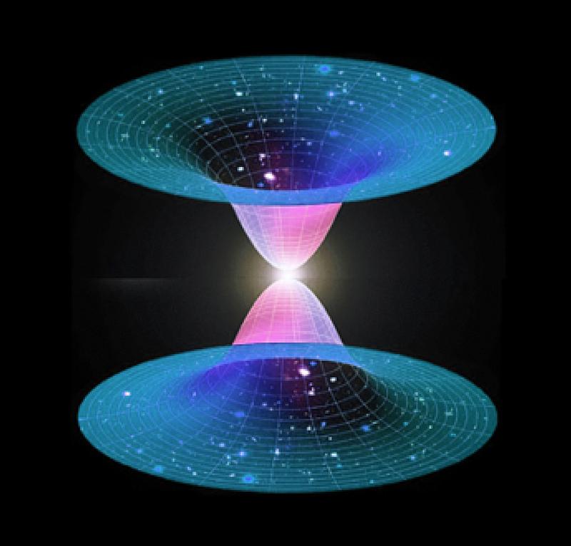 Kara Delikler Neden Tüm Uzayı Yutmuyor?