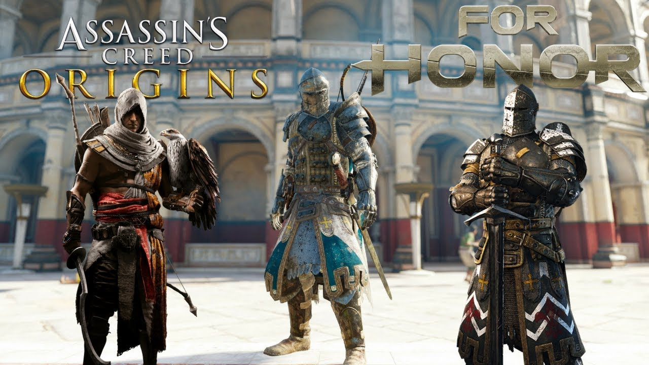 Assassin S Creed Characters For The Honor Ezio Da Var