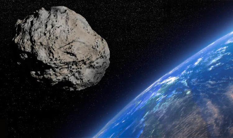 NASA'dan Göktaşı Uyarısı: Devasa Göktaşı Dünyanın Yakınından Geçecek