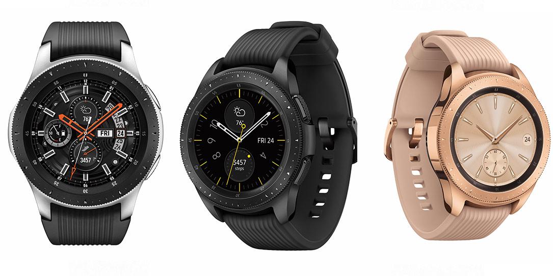 c9d9a8525d3bb Samsung'un Gear adlandırmasını bıraktığı ilk akıllı saat olan Galaxy Watch,  Android kullanıcılarının kullanabileceği en iyi akıllı saatlerden biri.