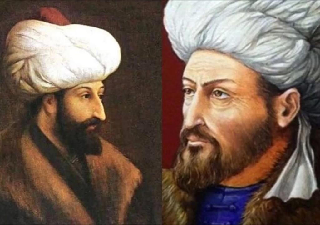 Sultan Mehmeti Ele Alacak Netflix Dizisi Hakkında Bilgiler