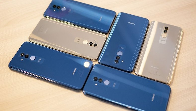 Mate 20 Lite and 8X Honor gets a new Android Beta Pie