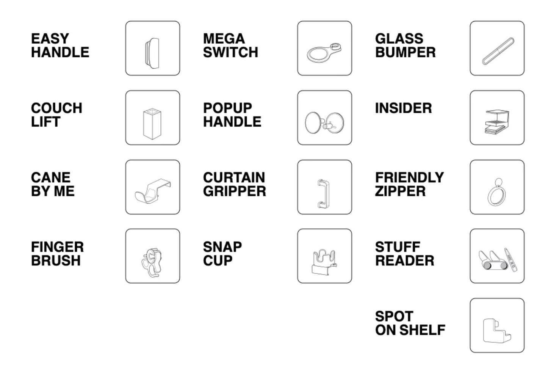 Ikea, Mobilyalarını Engelliler İçin Özelleştirecek 'ThisAbles' Projesini Duyurdu
