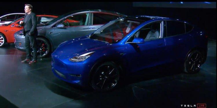 Tesla Model Y'nin Piyasadaki Rakiplerine Fark Attığı 4 Özelliği