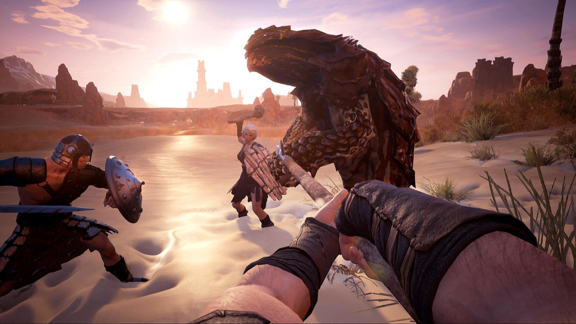 PlayStation Plus İçin Nisan Ayı Ücretsiz Oyunları