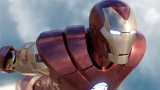 PlayStation 4 İçin Iron Man Sanal Gerçeklik Oyunu Duyuruldu