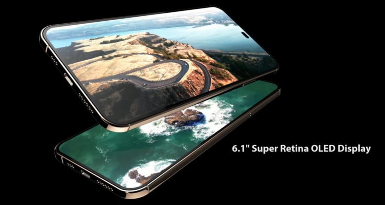 A new video concept released for the iPhone XI – Afaae