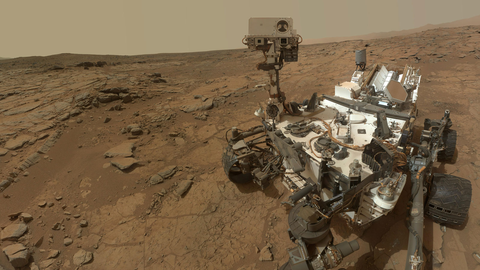 nasa finds message from god on mars - HD1600×900