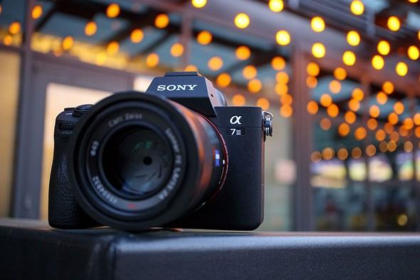 Sony, a7 ve a7R III'e Yeni Özellikler Eklemeye Devam Ediyor