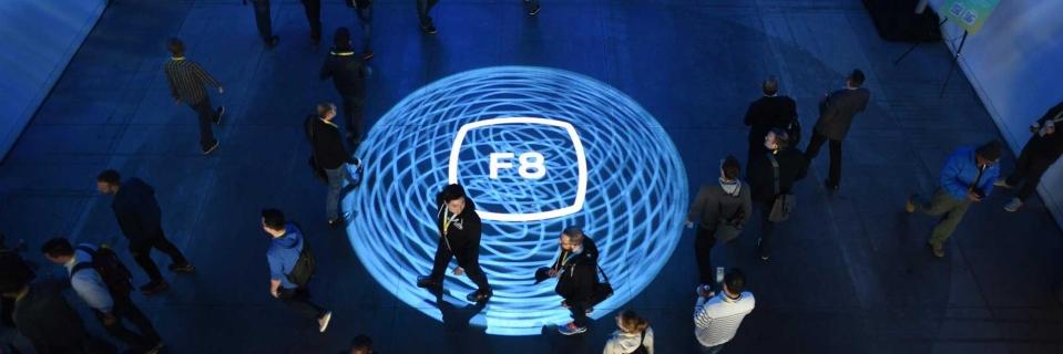 Facebook Yeni Mottosunu Duyurdu: Gelecek Eşittir Gizlilik