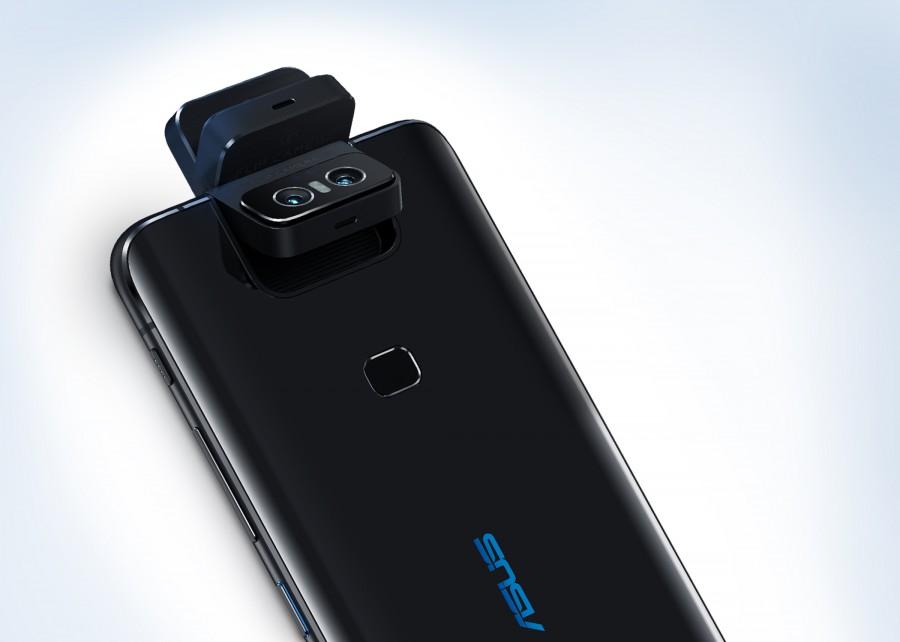 Asus Zenfone 6 – 2019