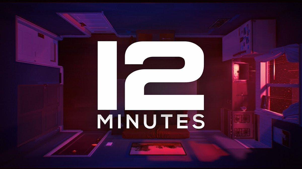 زمان انتشار بازی Twelve Minutes بدون هیچ اطلاع قبلی و ناگهانی تا سال ۲۰۲۱ به تأخیر افتاد
