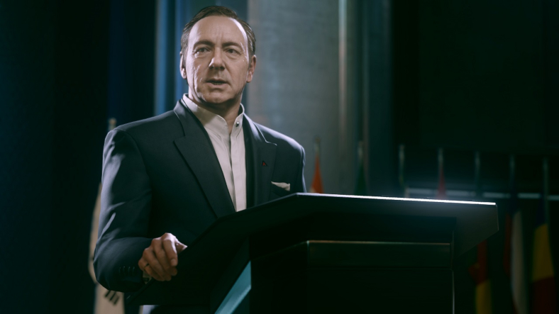 kevin spacey call of duty: advanced warfare
