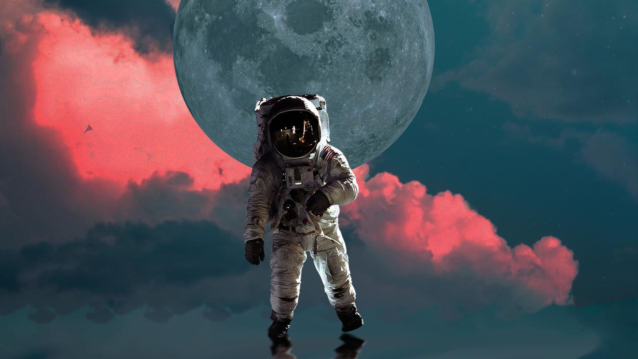Kariyerde Çıtayı Arşa Çıkarmak: Nasıl Astronot Olunur?