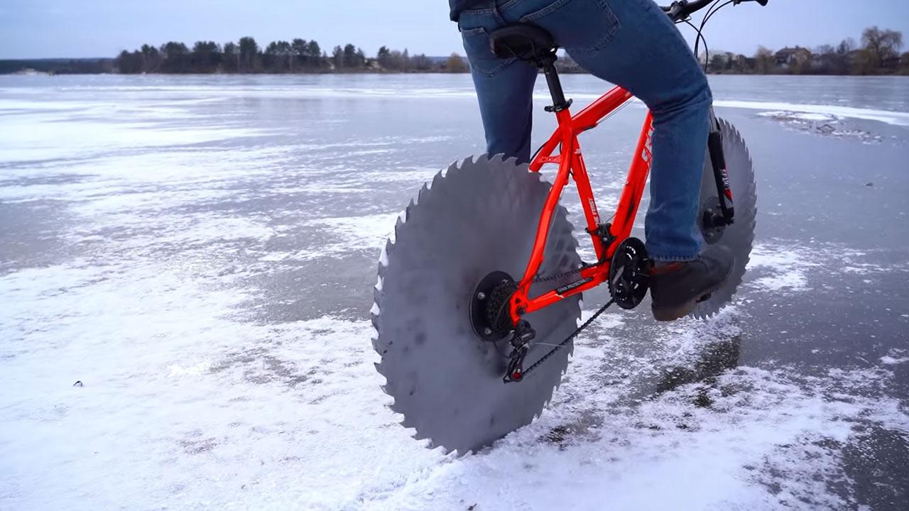the q bisiklet