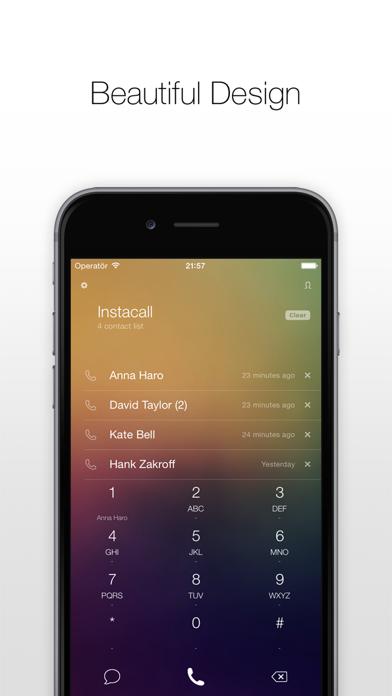 Instacall – Smart Dialer