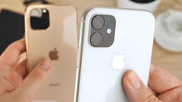 iphone 11 r