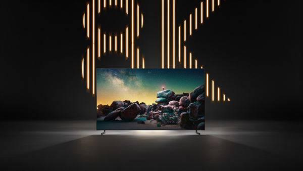 samsung, 8k TV