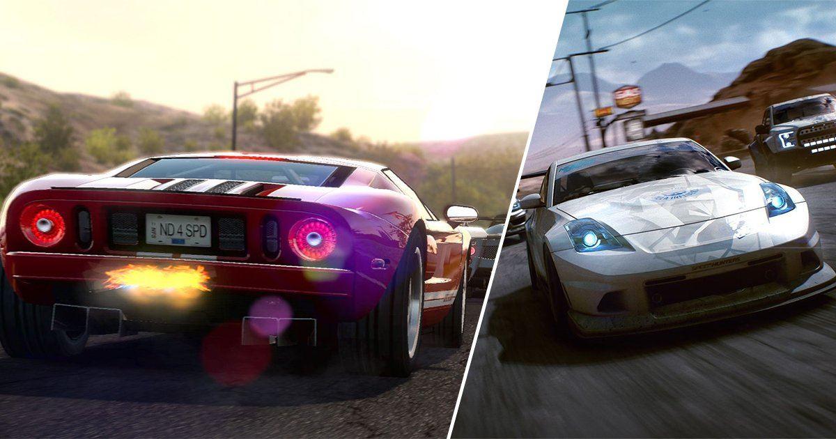 EA Games'in Beklenen Need For Speed Oyunu, Gamescom'da Görücüye Çıkacak